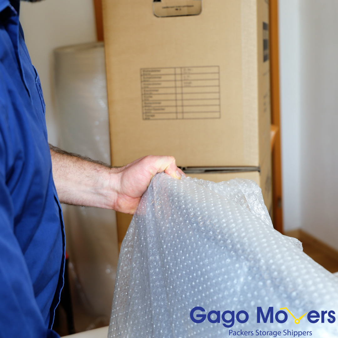 packers and  movers london